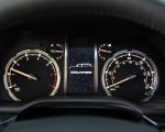 2020 Toyota 4Runner TRD Off-Road Instrument Cluster Wallpapers 150x120 (22)