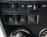 2020 Toyota 4Runner TRD Off-Road Interior Detail Wallpapers 150x120 (23)