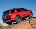 2020 Toyota 4Runner TRD Off-Road Rear Three-Quarter Wallpapers 150x120 (19)