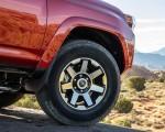 2020 Toyota 4Runner TRD Off-Road Wheel Wallpapers 150x120 (20)