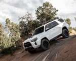 2020 Toyota 4Runner TRD Pro Front Three-Quarter Wallpapers 150x120 (4)