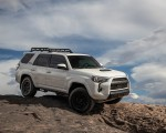 2020 Toyota 4Runner TRD Pro Front Three-Quarter Wallpapers 150x120 (5)