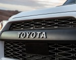 2020 Toyota 4Runner TRD Pro Grill Wallpapers 150x120 (10)