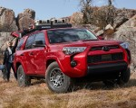 2020 Toyota 4Runner Venture Edition Front Three-Quarter Wallpapers 150x120 (4)