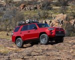 2020 Toyota 4Runner Venture Edition Front Three-Quarter Wallpapers 150x120 (3)
