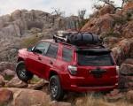 2020 Toyota 4Runner Venture Edition Rear Three-Quarter Wallpapers 150x120 (6)