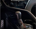 2020 Toyota Camry TRD Central Console Wallpapers 150x120 (11)