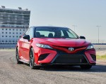 2020 Toyota Camry TRD Wallpapers HD