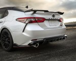 2020 Toyota Camry TRD Rear Bumper Wallpapers 150x120 (18)