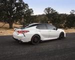 2020 Toyota Camry TRD Rear Three-Quarter Wallpapers 150x120 (15)