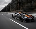 2021 Bugatti Chiron Super Sport 300+ Front Three-Quarter Wallpapers 150x120 (2)
