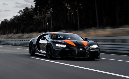 2021 Bugatti Chiron Super Sport 300+ Wallpapers HD
