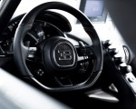2021 Bugatti Chiron Super Sport 300+ Interior Steering Wheel Wallpapers 150x120 (17)