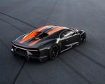 2021 Bugatti Chiron Super Sport 300+ Rear Three-Quarter Wallpapers 150x120 (11)