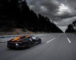 2021 Bugatti Chiron Super Sport 300+ Rear Three-Quarter Wallpapers 150x120 (6)