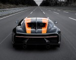 2021 Bugatti Chiron Super Sport 300+ Rear Wallpapers 150x120 (8)
