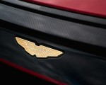 2020 Aston Martin DBS GT Zagato Badge Wallpapers 150x120 (8)
