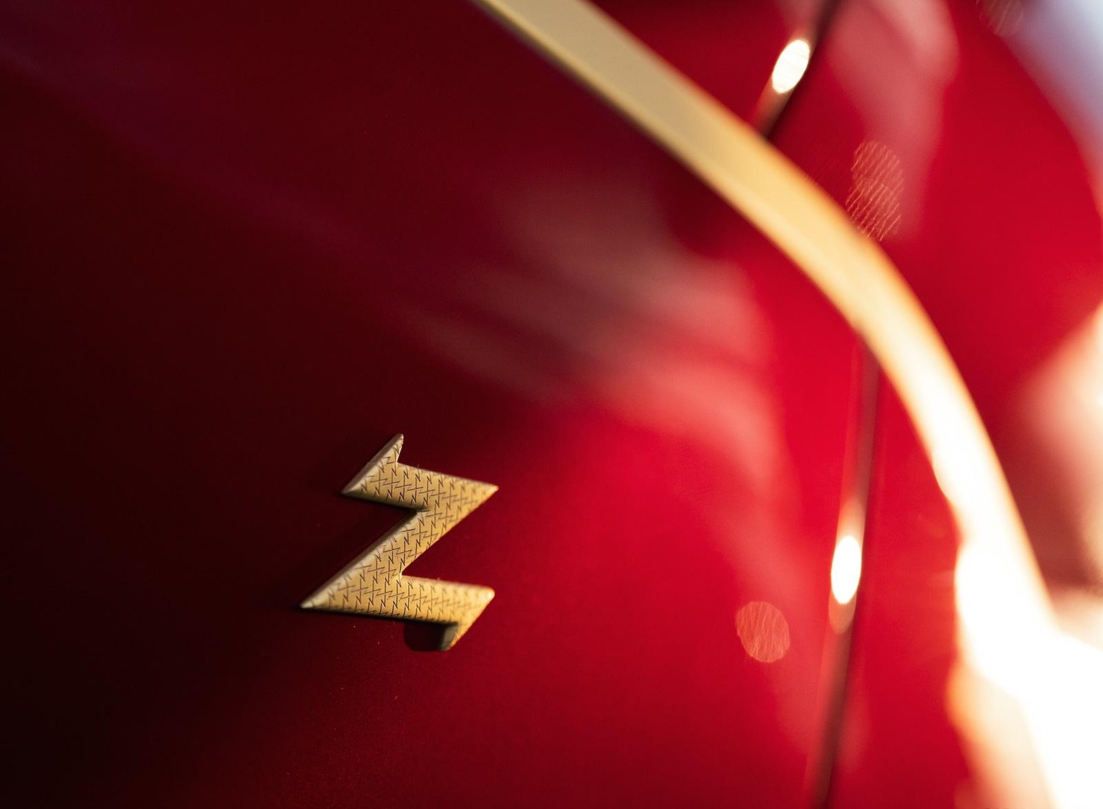 2020 Aston Martin DBS GT Zagato Detail Wallpapers (9)