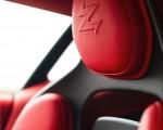 2020 Aston Martin DBS GT Zagato Interior Seats Wallpapers 150x120 (22)