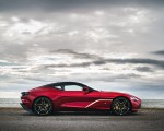 2020 Aston Martin DBS GT Zagato Side Wallpapers 150x120 (4)