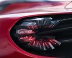 2020 Aston Martin DBS GT Zagato Tail Light Wallpapers 150x120 (13)