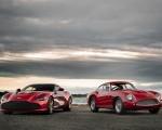 2020 Aston Martin DBS GT Zagato and DB4 GT Zagato Continuation Wallpapers 150x120 (5)