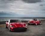 2020 Aston Martin DBS GT Zagato and DB4 GT Zagato Continuation Wallpapers 150x120 (6)