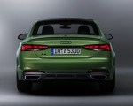 2020 Audi A5 Coupe (Color: District Green) Rear Wallpapers 150x120 (22)