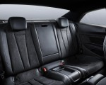 2020 Audi A5 Coupe Interior Rear Seats Wallpapers 150x120 (23)