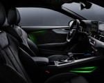 2020 Audi A5 Coupe Interior Wallpapers 150x120 (27)