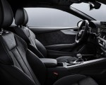 2020 Audi A5 Coupe Interior Wallpapers 150x120 (24)