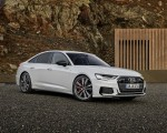 2020 Audi A6 55 TFSI e quattro Wallpapers HD