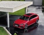 2020 Audi RS 4 Avant (Color: Tango Red) Front Three-Quarter Wallpapers 150x120 (23)