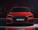 2020 Audi RS 4 Avant (Color: Tango Red) Front Wallpapers 150x120 (31)