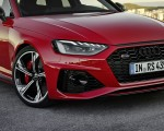 2020 Audi RS 4 Avant (Color: Tango Red) Headlight Wallpapers 150x120 (18)