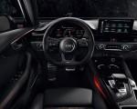 2020 Audi RS 4 Avant (Color: Tango Red) Interior Cockpit Wallpapers 150x120 (44)