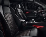 2020 Audi RS 4 Avant (Color: Tango Red) Interior Front Seats Wallpapers 150x120 (43)
