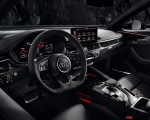2020 Audi RS 4 Avant (Color: Tango Red) Interior Wallpapers 150x120 (45)