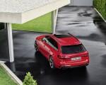 2020 Audi RS 4 Avant (Color: Tango Red) Rear Three-Quarter Wallpapers 150x120 (28)
