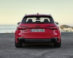 2020 Audi RS 4 Avant (Color: Tango Red) Rear Wallpapers 150x120 (16)