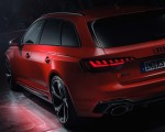 2020 Audi RS 4 Avant (Color: Tango Red) Tail Light Wallpapers 150x120 (38)