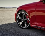 2020 Audi RS 4 Avant (Color: Tango Red) Wheel Wallpapers 150x120 (20)