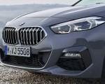 2020 BMW 2 Series 220d Gran Coupe M Sport (Color: Storm Bay Metallic) Detail Wallpapers 150x120 (24)