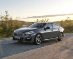 2020 BMW 2 Series 220d Gran Coupe M Sport (Color: Storm Bay Metallic) Front Three-Quarter Wallpapers 150x120 (6)