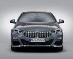 2020 BMW 2 Series 220d Gran Coupe M Sport (Color: Storm Bay Metallic) Front Wallpapers 150x120 (39)