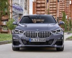 2020 BMW 2 Series 220d Gran Coupe M Sport (Color: Storm Bay Metallic) Front Wallpapers 150x120 (17)