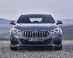 2020 BMW 2 Series 220d Gran Coupe M Sport (Color: Storm Bay Metallic) Front Wallpapers 150x120 (18)