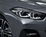 2020 BMW 2 Series 220d Gran Coupe M Sport (Color: Storm Bay Metallic) Headlight Wallpapers 150x120 (45)