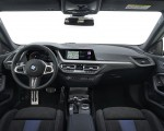 2020 BMW 2 Series 220d Gran Coupe M Sport (Color: Storm Bay Metallic) Interior Cockpit Wallpapers 150x120 (33)