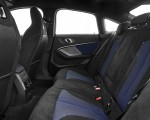 2020 BMW 2 Series 220d Gran Coupe M Sport (Color: Storm Bay Metallic) Interior Rear Seats Wallpapers 150x120 (29)